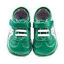 Quality MSA255Jack and Lily My Shoes Star Trainer Green for sale
