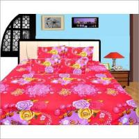 Quality Floral Bed Sheet for sale