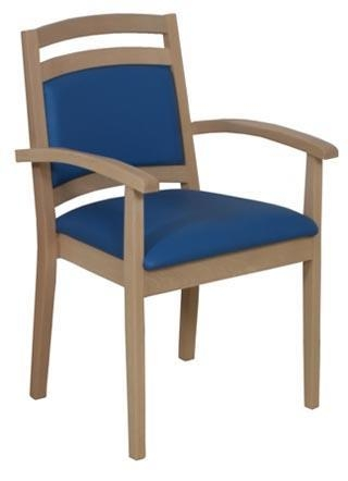 Buy Healthcare and education Akina low armchair at wholesale prices