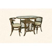 Buy cheap rattan set of 3 from wholesalers