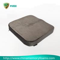Quality Memory Foam Seat Cushion For Car for sale