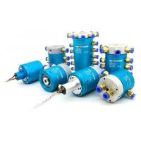 30 Series Pnuematic/Hydraulic+Electrical Rotary Unions & Rotary joints