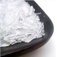 Buy cheap Menthol Crystals from wholesalers