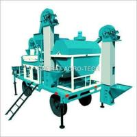 Buy cheap Mobile Seed Processing Plant from wholesalers
