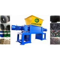 Buy cheap Wood Chipper Shaft Shredder from wholesalers