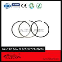 Buy cheap Piston Ring For Cummins KT19 OEM:4089500 from wholesalers