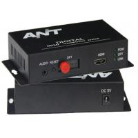 Buy cheap HDMI Optical transmitter and receiver from wholesalers