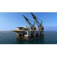 Buy cheap Offshore Engineering Plates from wholesalers