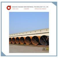 Buy cheap Steel pipe Welded Steel Pipes with API 5L Psl1 Psl2 Standard for Oil Gas Transportation from wholesalers