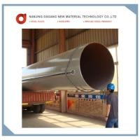 Buy cheap Steel pipe Welded Steel Pipes with API 5L Psl1 Psl2 Standard Used for Oil Gas Transportation from wholesalers