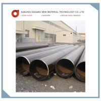 Buy cheap Steel pipe API 5L Carbon Steel Pipe API 5L Psl1 Psl2 LSAW Welded Pipe from wholesalers