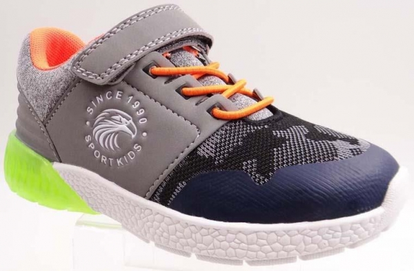 Buy Children shoes K17528A Light shoes at wholesale prices