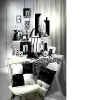 China black and white home decoration on sale