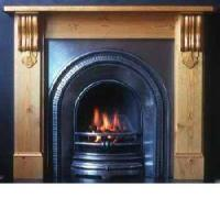 China FIREPLACE SURROUND/MANTEL on sale