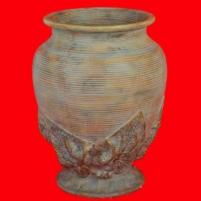 Cheap Archaic Vase, Souvenir, Resin Sculpture, Resinic Crafts, Home Decoration, Office Promotion Gifts, Ornament for sale