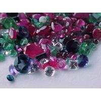 China Diamonds and Gemstones on sale