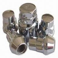 Quality Automotive Wheel Locking Nuts and Bolts for sale