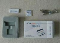 China DS and NDS Lite Fire Card 16G (2GB) on sale